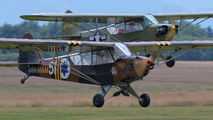 SP-MAM - Private Piper J3 Cub aircraft