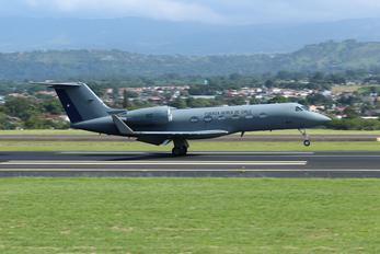 912 - Chile - Air Force Gulfstream Aerospace G-IV,  G-IV-SP, G-IV-X, G300, G350, G400, G450