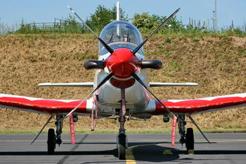 054 - Croatia - Air Force Pilatus PC-9M