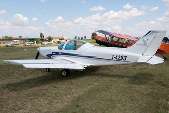 I-A293 - Private Alpi Pioneer 300