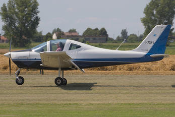 I-7541 - Private Tecnam P92 Echo S