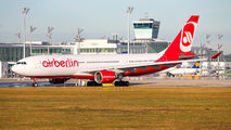 D-ALPA - Air Berlin Airbus A330-200 aircraft
