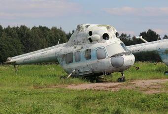 CCCP-20990 - Aeroflot Mil Mi-2