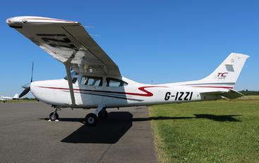 G-IZZI - Private Cessna 182T Skylane