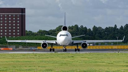 N582FE - FedEx Federal Express McDonnell Douglas MD-11F