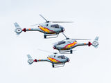 HE.25-11 - Spain - Air Force: Patrulla ASPA Eurocopter EC120B Colibri aircraft