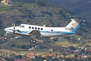 EC-KND - Private Beechcraft 200 King Air aircraft
