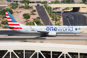 N838NN - American Airlines Boeing 737-800 aircraft