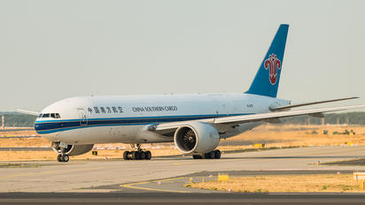 B-2071 - China Southern Cargo Boeing 777F