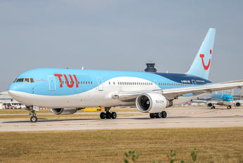 G-OBYG - TUI Airways Boeing 767-300ER