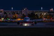 D-AIUZ - Lufthansa Airbus A320 aircraft