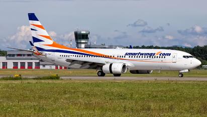 OK-TVH - SmartWings Boeing 737-800