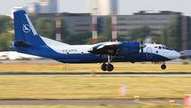 EW-328TG - Genex Antonov An-26 (all models) aircraft