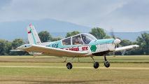 OK-FOF - Private Zlín Aircraft Z-43 aircraft