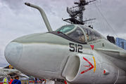151782 - USA - Navy Grumman A-6E Intruder aircraft