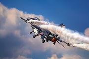 FA-101 - Belgium - Air Force General Dynamics F-16A Fighting Falcon aircraft