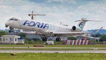 S5-AAL - Adria Airways Canadair CL-600 CRJ-900 aircraft