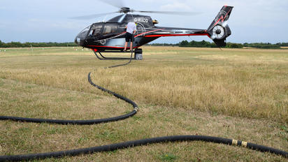 G-WADD - Private Eurocopter EC120B Colibri