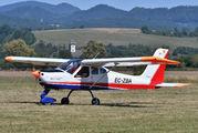 EC-ZBA - Private Tecnam P92 Echo, JS & Super aircraft