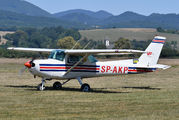 Aeroclub of Poland SP-AKP image