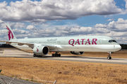 A7-ANB - Qatar Airways Airbus A350-1000 aircraft