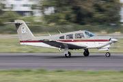 N8151Z - Private Piper PA-28R Arrow /  RT Turbo Arrow aircraft