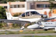 N566SR - Private Cirrus SR22 aircraft