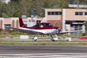 D-EYCD - Private Cirrus SR22 aircraft