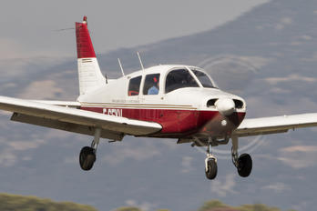 F-GFYV - Private Piper PA-28 Cadet