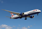 G-ZBKO - British Airways Boeing 787-9 Dreamliner aircraft