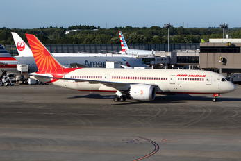 VT-ANB - Air India Boeing 787-8 Dreamliner