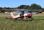 SP-ECN - Aeroklub Białostocki PZL 104 Wilga 35A aircraft