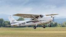 OK-MAF - Private Cessna 172 Skyhawk (all models except RG) aircraft