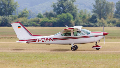 D-EHHS - Private Cessna 177 Cardinal