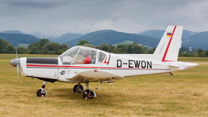 D-EWON - Private Zlín Aircraft Z-42M