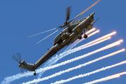 RF-95324 - Russia - Air Force Mil Mi-28 aircraft