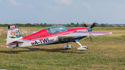 9A-TWI - Private - Airport Overview - Aircraft Detail