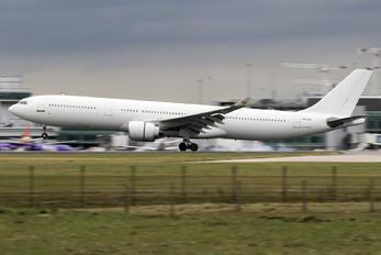 9H-AGU - Hi Fly Malta Airbus A330-300
