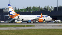 C-GOWG - Sunwing Airlines Boeing 737-800 aircraft