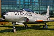30943 - USA - Air Force Lockheed T-33A Shooting Star aircraft