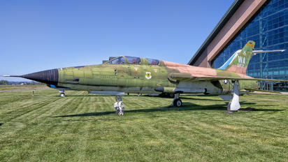 62-4432 - USA - Air Force Republic F-105G Thunderchief