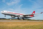 B-8589 - Sichuan Airlines  Airbus A330-300 aircraft
