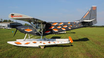 F-JVNI - Private ICP Savannah  S aircraft