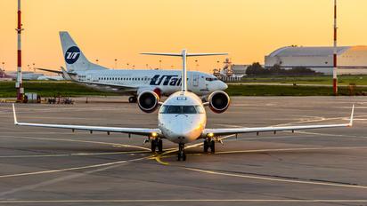 VP-BNO - Rusline Canadair CL-600 CRJ-100