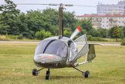 SP-XSTW - Private Aviation Artur Trendak ZEN1 aircraft