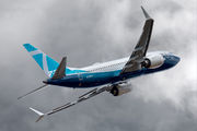 N7201S - Boeing Company Boeing 737 MAX 7 aircraft