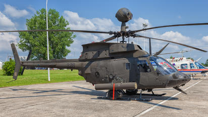 328 - Croatia - Air Force Bell OH-58D Kiowa Warrior