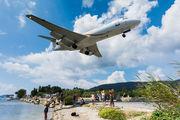 5B-DDB - Tus Airways Fokker 70 aircraft