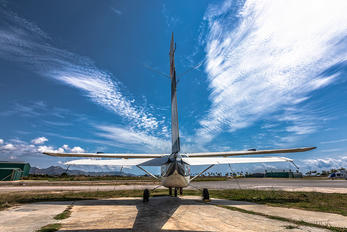 EC-KFC - Private Cessna 206 Stationair (all models)