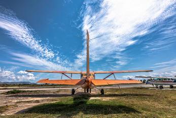 EC-LKR - Private Cessna 206 Stationair (all models)